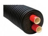 Теплоизолированные трубы Flexalen VS-RS200A2/63