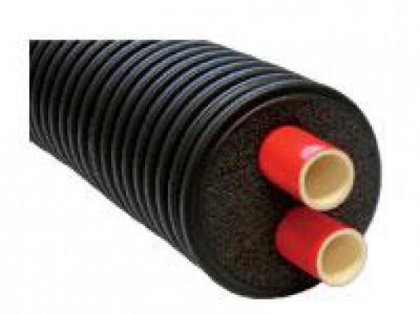 Теплоизолированные трубы Flexalen VS-RS75A2/20
