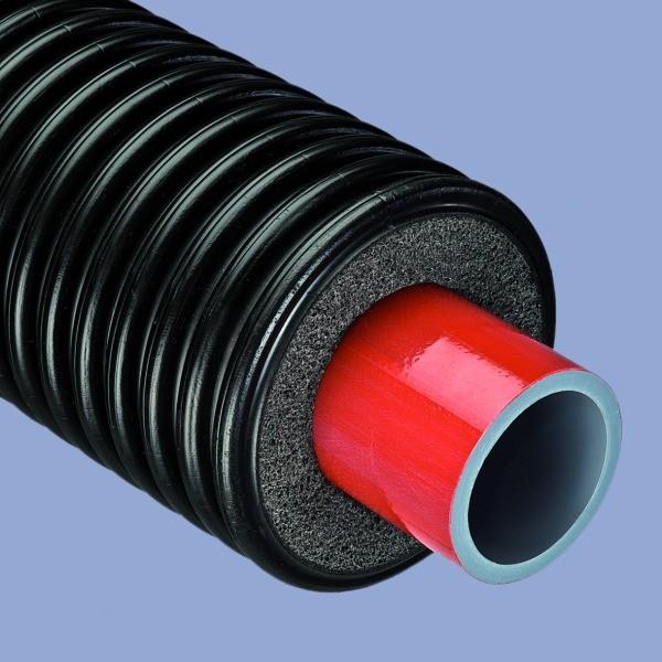 Теплоизолированные трубы Flexalen VS-RS90А50