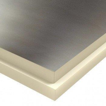 Фото  1 Теплоизоляционные плиты PIR 100мм крафт бумага 2083769