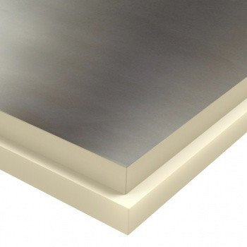 Фото  1 Теплоизоляционные плиты PIR 60мм крафт бумага 2083757