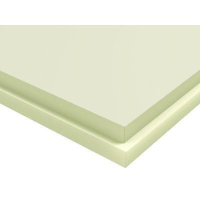 Фото  1 Теплоизоляционные плиты PIR 80мм пластик 2083763