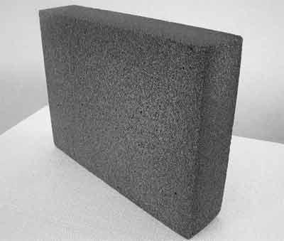 Теплоизоляционный материал Пеностекло