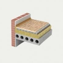 теплоизоляция для пола Технофлор