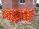 Фото  4 Теплоізоляція EURO Тізол, 50 мм, 430 щільність 2044630