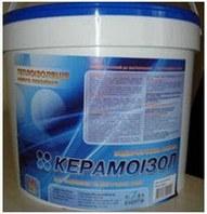 Теплоизоляция Керамоизол. Утепляем, защищаем от коррозии сырости