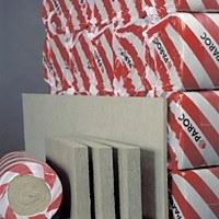 Теплоизоляция Paroc на вент фасады: Paroc WAS-25t (р=90 кг/м. куб) UNS-37 (р = 30 кг/м. куб), WAS-35 (р=70 кг/м. куб)