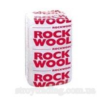 Теплоизоляция ROCKWOOL ROCKMIN.