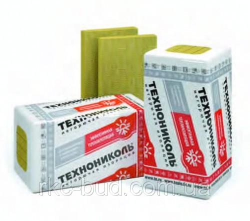 Теплоизоляция Техноблок Стандарт 50 мм