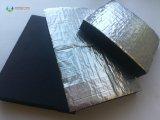 Фото  3 Каучуковая изоляция с алюминиевым покрытием, Kaiflex, 6мм 964438