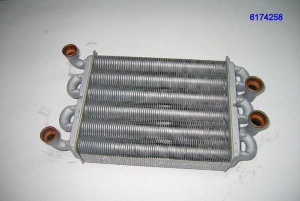 Теплообменник битермический Sime Metropolis DGT 25 BF. Код: 6174258
