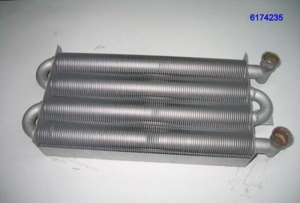 Теплообменник для газового котла Sime Format. zip 30 6174235