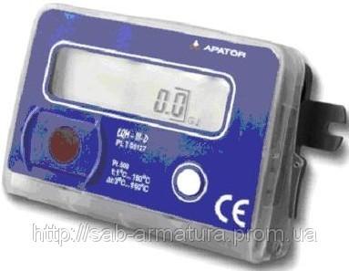 Теплосчетчики LQM-III Dn 125 (100.0)