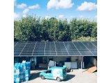 Фото 1 Сонячні панелі: продаж, встановлення, обслуговування 342628