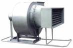 Тепловантилятор СФОЦ от 5 до 100 кВт