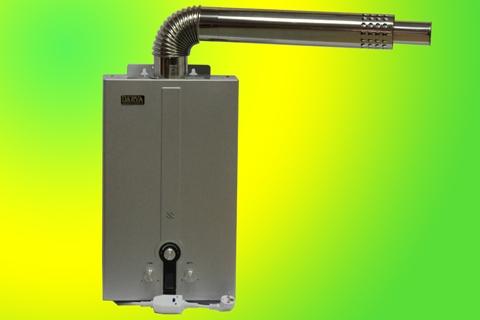 Тепловая мощ:20кВт ПродуктивностьГВС приt=25°C:10л/м розжиг:от электросети Диаметр трубы; внеш. /вну/длина, мм:90/60/680