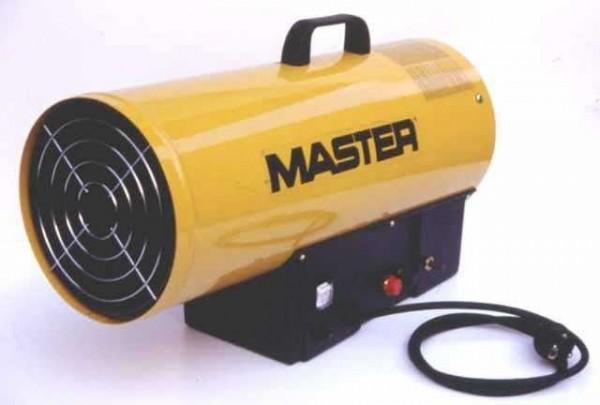 Тепловая пушка газовая MASTER BLP 53M