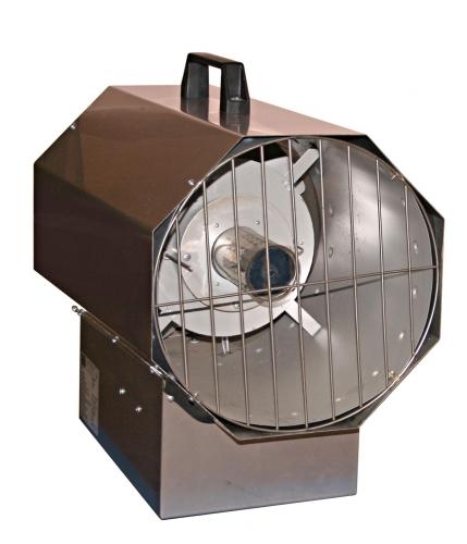 Тепловентилятор газовый NG-75
