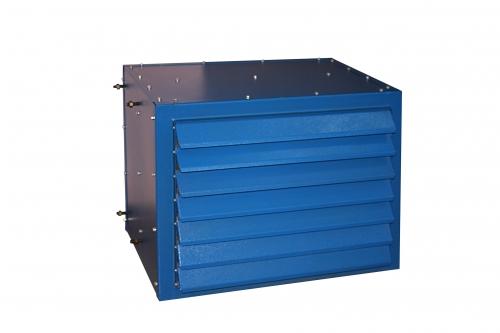 Тепловентилятор водяной АО 25