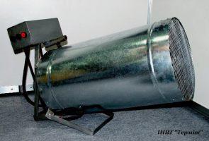 Теплові гармати 9-45 кВт гарантія,оренда,доставка
