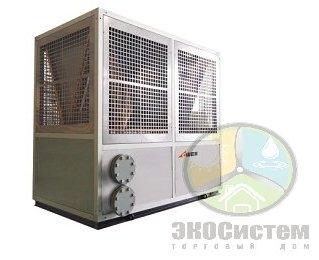 Тепловой насос 11 кВт
