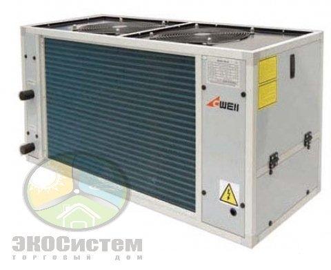 Тепловой насос ACWELL BWC 9 кВт