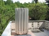 Тепловой насос IS 48 Включая испарительный блок, компрессорно-конденс аторный блок, блок управления.