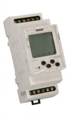 TER-9:Мультифункцион альный цифровой термостат