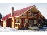 Компания «Закарпат Сруб-Буд» предлагает Вам свои услуги по изготовлению и монтажу деревянных домов