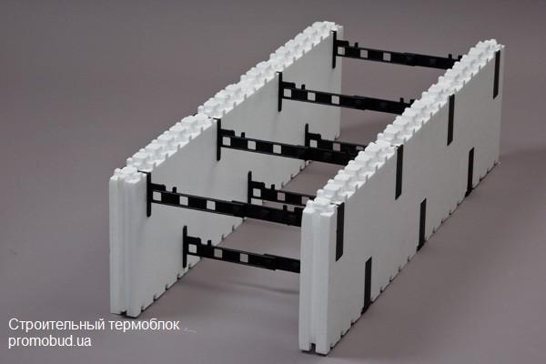 строительный термоблок - фото