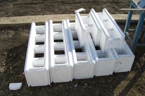 Термоблоки для строительства по технологии термодом