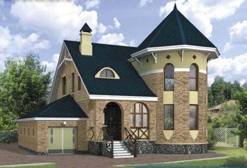 Термодом!Дом Вашей мечты!