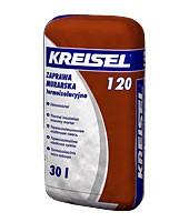 Термоизоляционная кладочная смесь DMMRTEL 120, Kreisel (Крайзель) (мин. партия 10 шт)