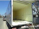 Фото  1 Термоизоляция автомобилей, будок, фургонов 1747069