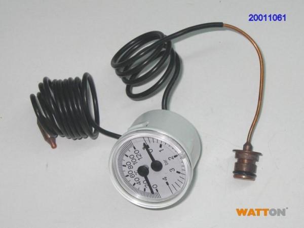 Термоманометр Ciao-City J 20011061