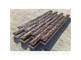 Фото  1 Термопанель Rocky Рваный кирпич 500х1120 мм 15, 20, Пенополистирол, Элит 1926593