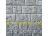 Фото  1 Термопанели фасадные на основе пенополистерола , фактура Луганский камень, толщина 50 мм 2165459