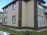 Фото  10 Термопанели фасадные на основе пенополистерола , фактура Луганский камень, толщина 50 мм 21065459