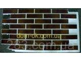 Фото  2 Термопанели фасадные SunRock Кирпич колотый 600х400х50мм Минвата 245кг/м.куб 200мм, Серый цемент 2264725