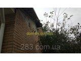 Фото  5 Термопанели фасадные SunRock Кирпич колотый 600х400х50мм Минвата 545кг/м.куб 500мм, Белый цемент 2564726