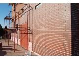 Термопанели Панели представляют собой пенополистирольную плиту (пенопласт) с в клееной в неё фасадной плиткой.