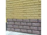 Фото  7 Термопанели Рокки/Rocky Дикий Камень Пенопласт 50мм/плотностью 25кг/м.кв. Серая 2763379
