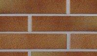 ТЕРМОПАНЕЛИ С КЛИНКЕРНОЙ ФАСАДНОЙ ПЛИТКОЙ PARADYZ (245x65) АКВАРИУС БРАУН (AQUARIUS BROWN) 40 mm