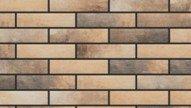 ТЕРМОПАНЕЛИ С КЛИНКЕРНОЙ ФАСАДНОЙ ПЛИТКОЙ CERRAD (245x65) ЛОФТ БРИК (LOFT BRICK) 80 mm