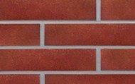Фото  1 ТЕРМОПАНЕЛИ С КЛИНКЕРНОЙ ФАСАДНОЙ ПЛИТКОЙ CERRAD (245x65) ТАУРУС РОЗА (TAURUS ROSA) 80 mm 1448259