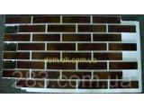 Фото  2 Термопанели SunRock Песчаник колотый 600х400х50мм Пенопласт 200мм, Серый цемент 2264382