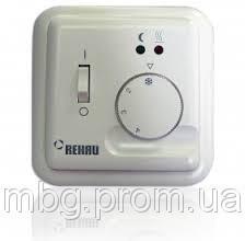 Терморегулятор для систем наружного обогрева 16А, 3600W
