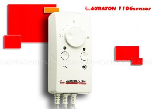 Терморегулятор для циркуляционных насосов Auraton 1106 Plus