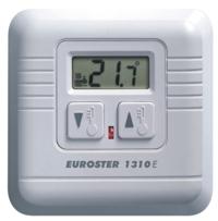Терморегулятор Euroster 1310 Управление радиаторами, котлами: газовым, масляным или электрическим и т. д.
