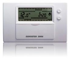Терморегулятор Euroster 2006 Управление газовым, масляным и электрическим котлами, насосом и т. д.